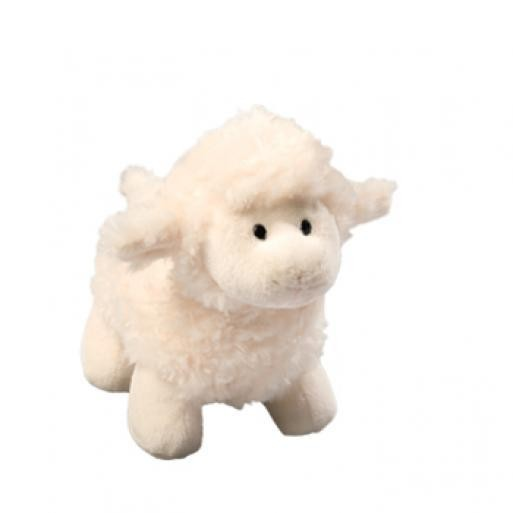 Soft toy sheep Connor