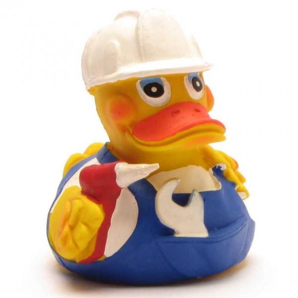 Rubber Ducky DIY