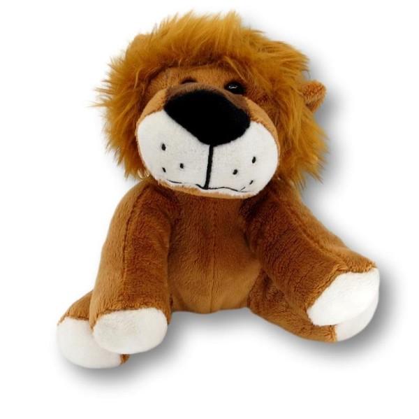 soft toy lion Ole
