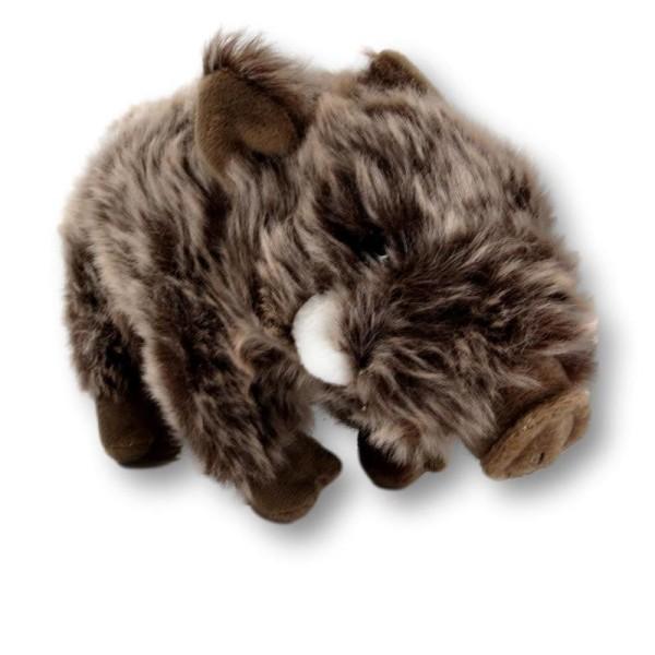 Soft toy wild boar Nicolo