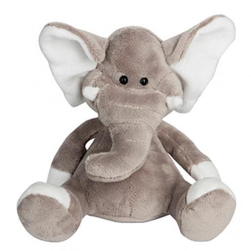 Soft toy elephant Anni