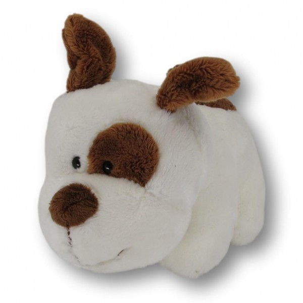 Soft toy tracking nose terrier Steffi