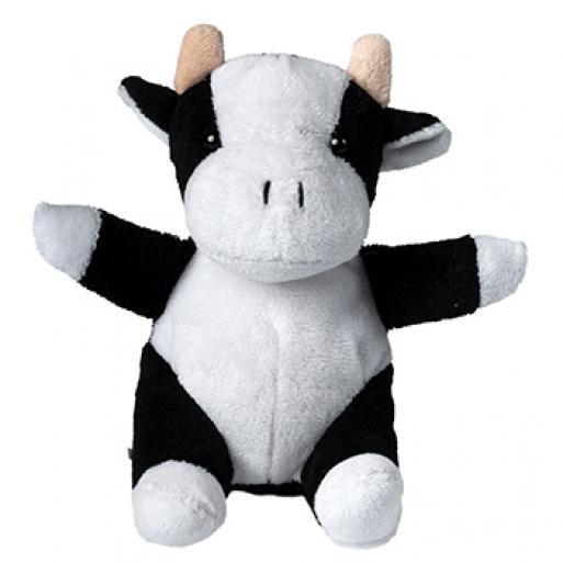 Soft toy cow Cordula
