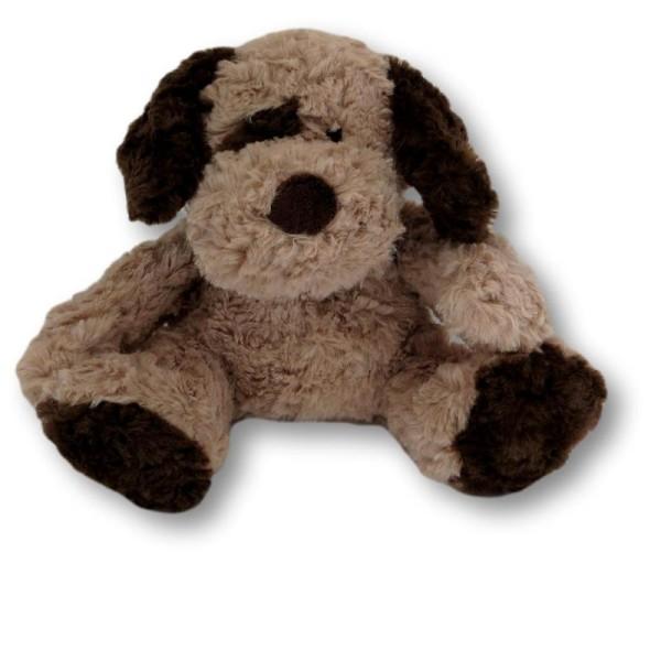 Plüschtier Hund Sönke