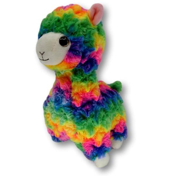 Soft toy llama Jacqueline
