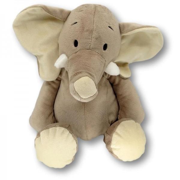 soft toy elephant Nils