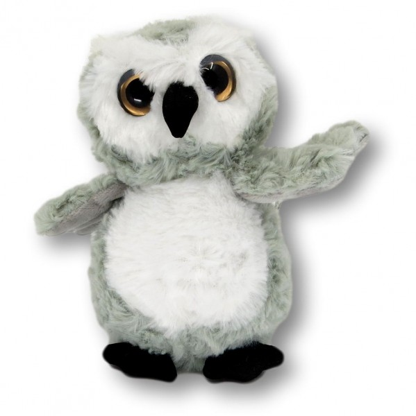 Soft toy owl Sophie