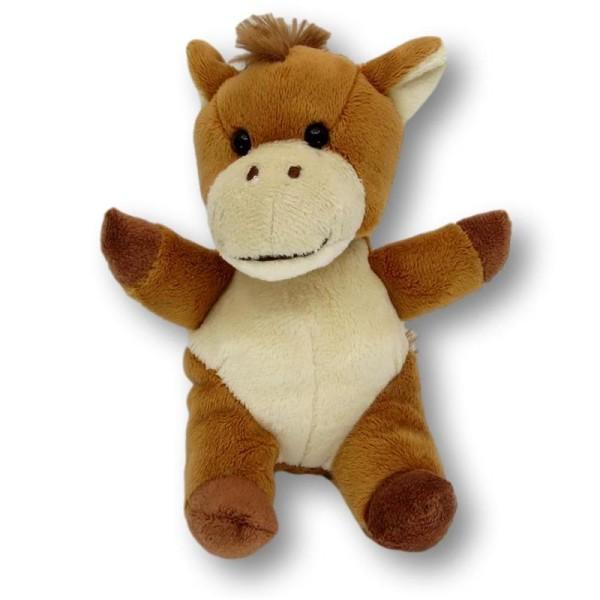 soft toy horse Gitte