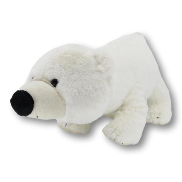 Soft toy polar bear Freddy