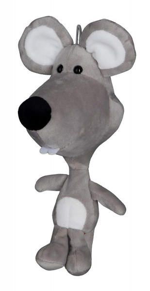 Soft toy Bighead mouse