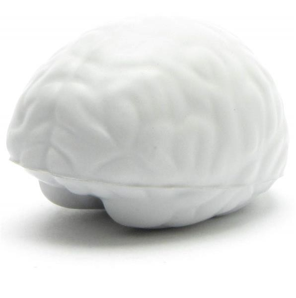 Crumpled figure brain
