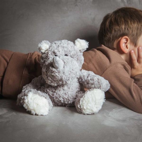 Soft toy rhino Svea