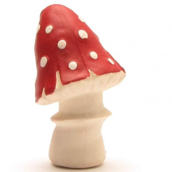 Squeaky-happy mushroom narrow