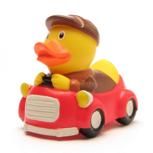 Rubber Ducky Motorists