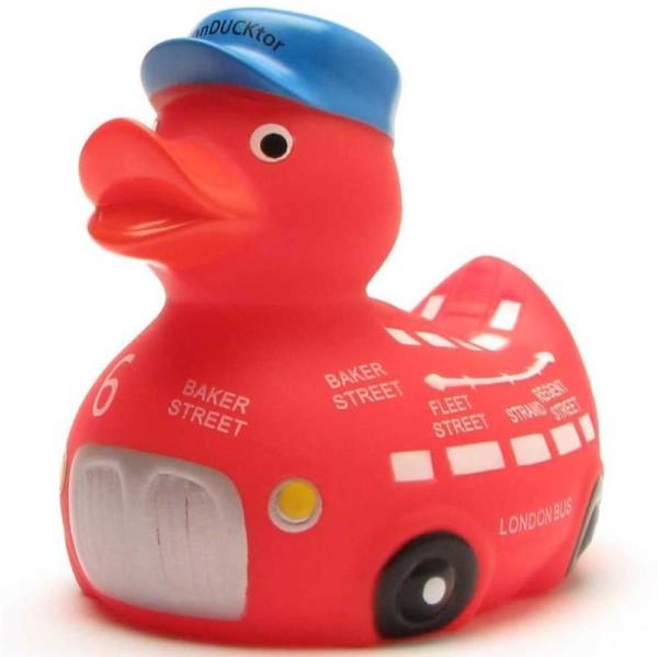 London-Bus-Duck