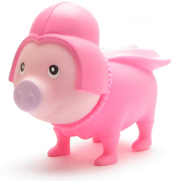 Biggys - Sparschwein Pink Star