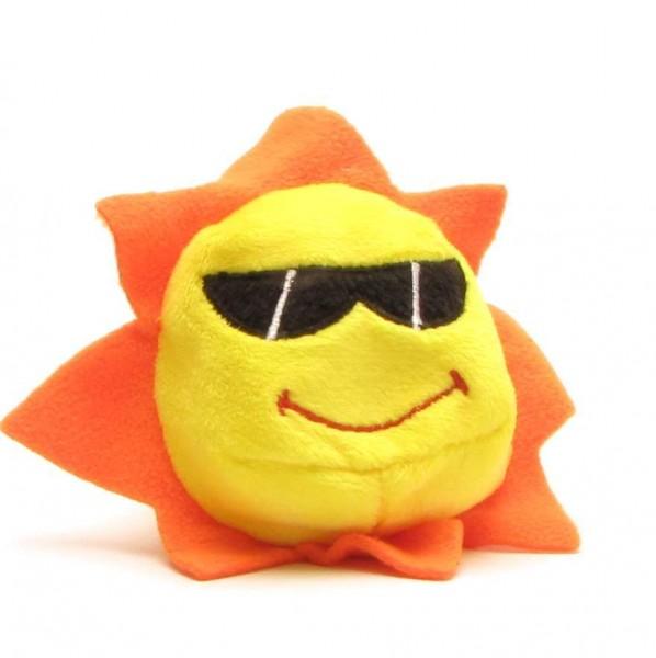 Schmoozies Sonne