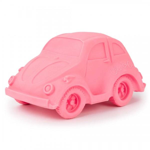 Badesspielzeug - Beetle - pink