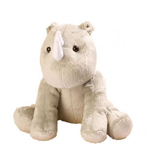 Soft toy rhino Jule