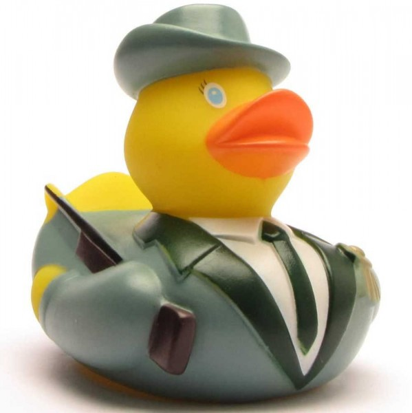 Rubber Duck Shooter Brother