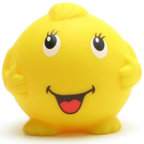 Emoji - Smile