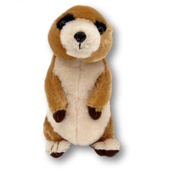 Soft toy meerkat Jürgen