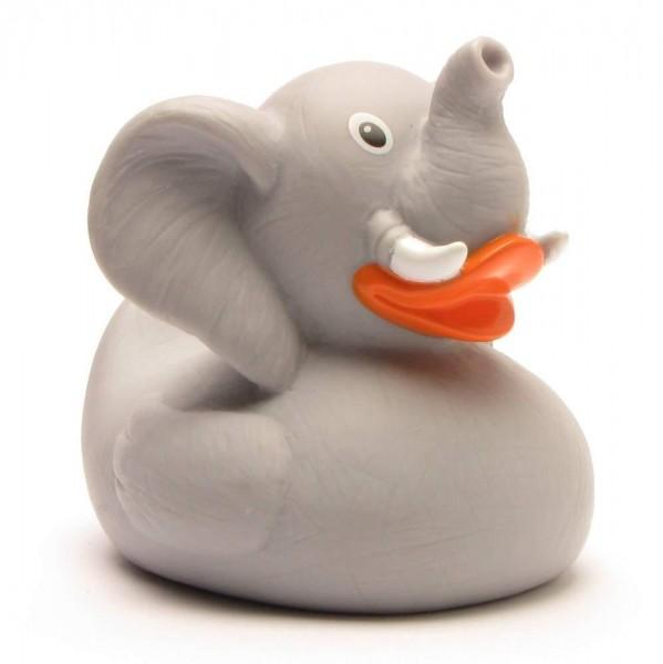 Éléphant Canard de bain