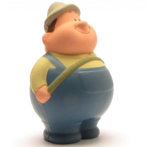 Angler Bert