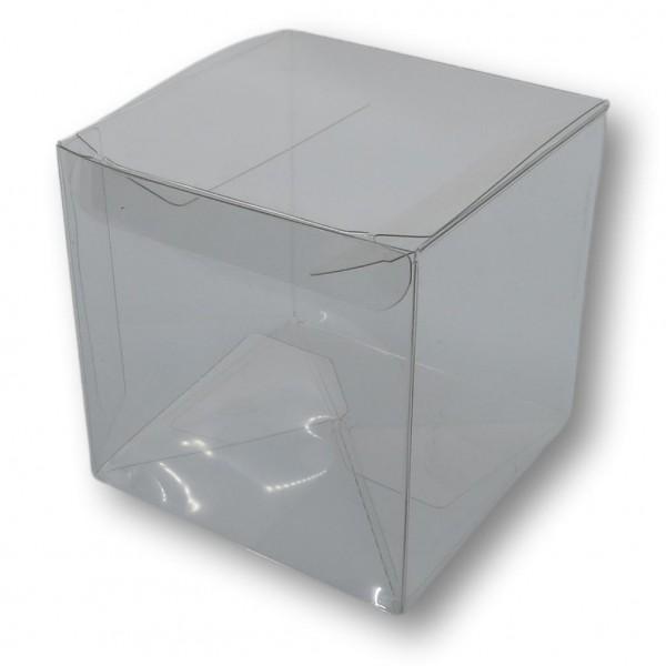 Geschenkverpackung - Kunststoffbox
