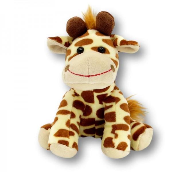 Plüschtier Giraffe Gabi