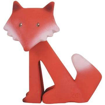Fuchs Quietschfigur