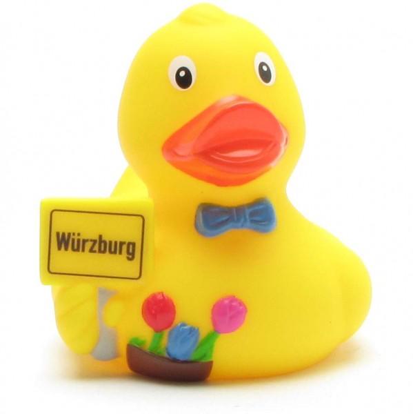 City duck - Würzburg