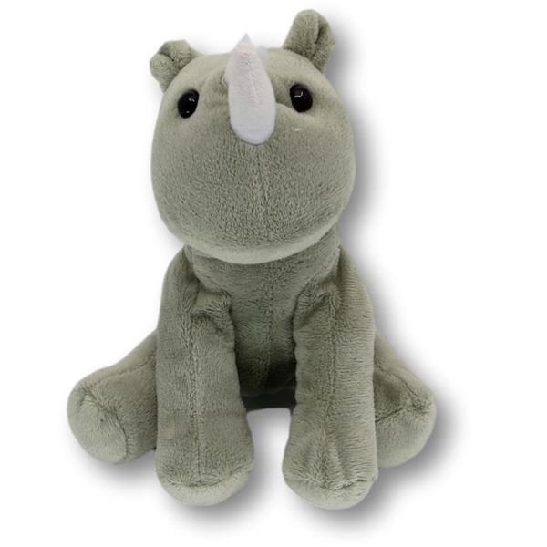 Soft toy rhino Jule