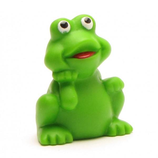 Squeaking frog 4,5 cm