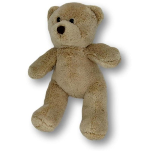soft toy Paula light brown