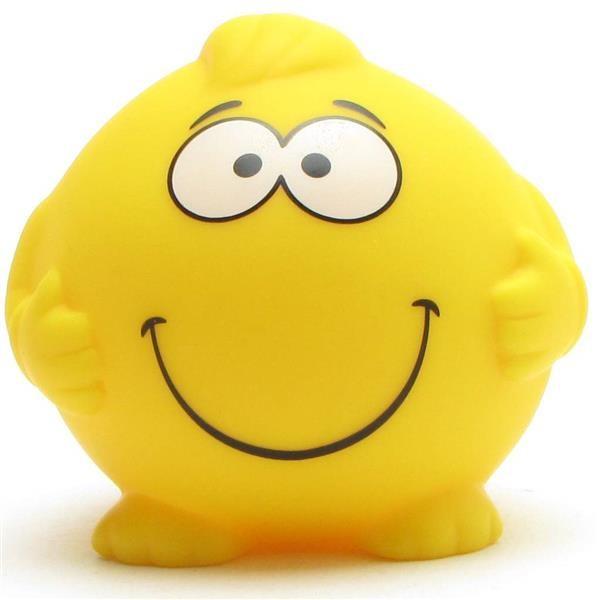 Emoji - Grinsen