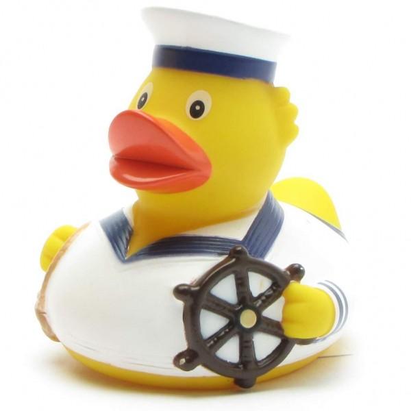 Badeend Sailor