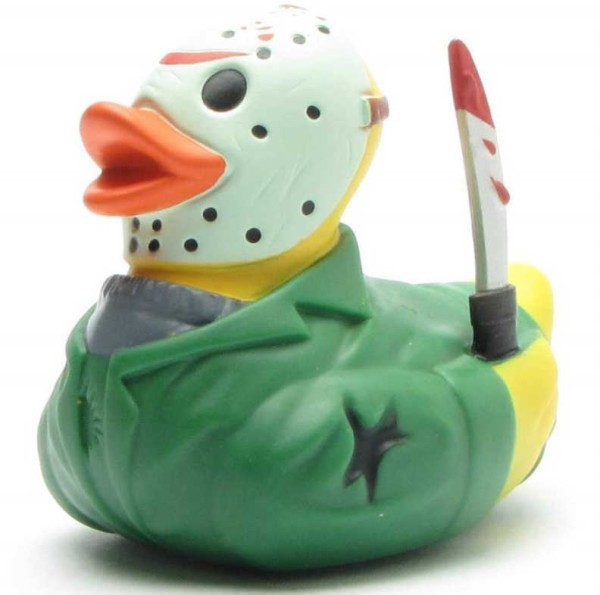 Rubber Duck Manson