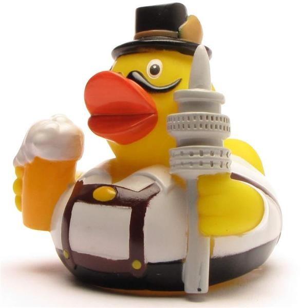 City Duck München