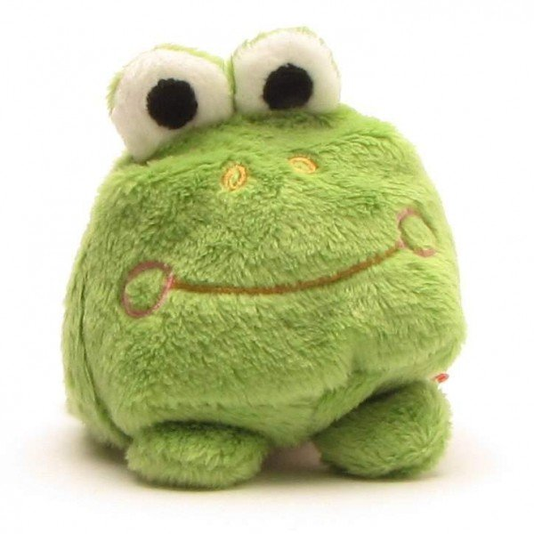Schmoozies Frosch