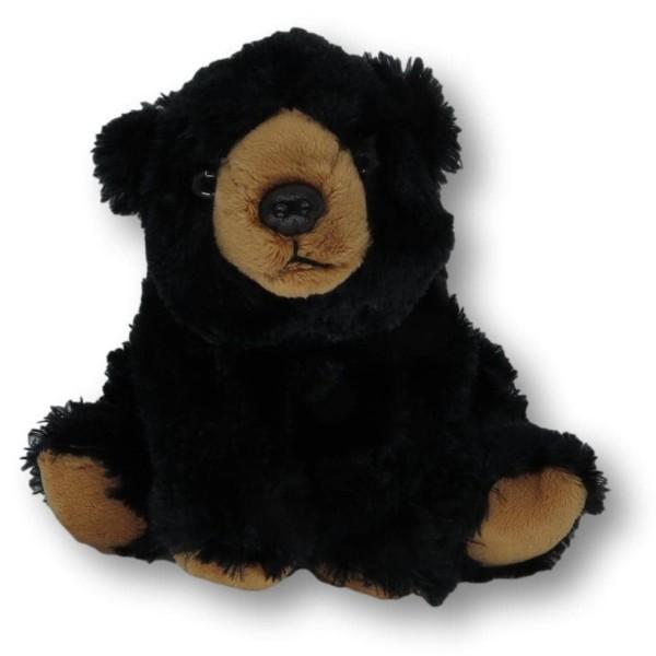 Soft toy bear Claas