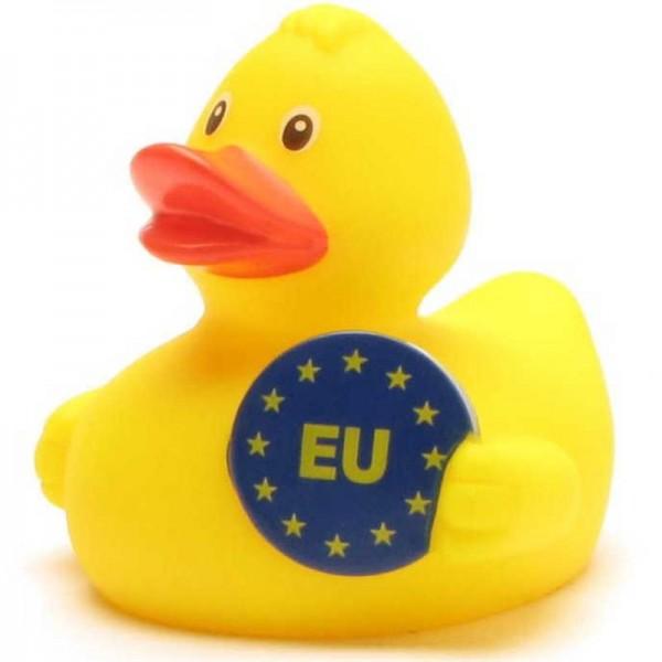 EU - EURO Rubber Ducky