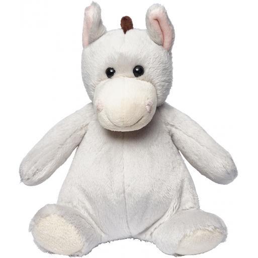 Soft toy donkey Pelle