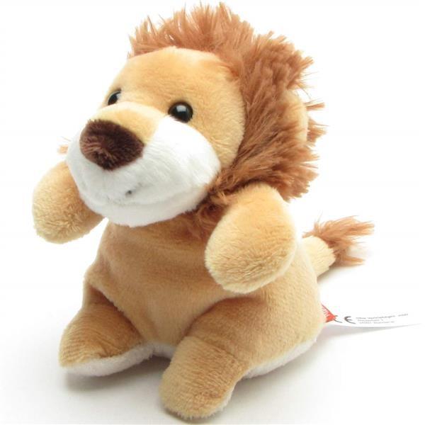 Schmoozies XXL Lion 11 cm