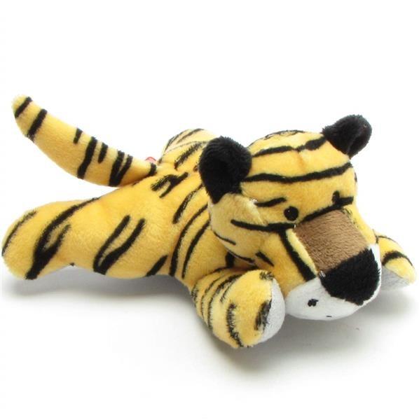Schmoozies Bildschirmreiniger Tiger