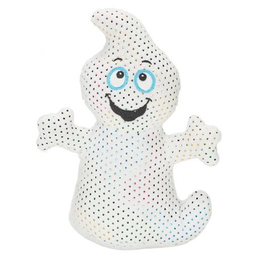 Plush Ghost Laura