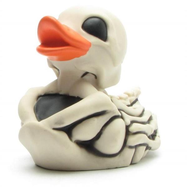 Rubber Duck Skeleton