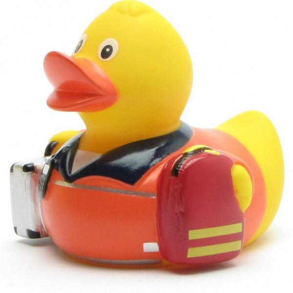 Paramedic Rubber Ducky