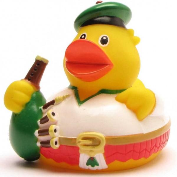 City Duck l'Écosse