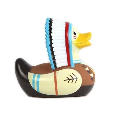 Mini Chief Duck - Chief
